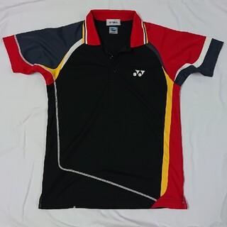 ヨネックス(YONEX)のYONEXヨネックスユニフォーム ゲームシャツ(テニス)