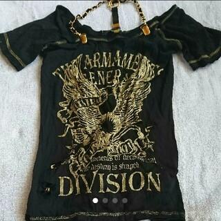 アベイル(Avail)のAvail ロックTシャツ(Tシャツ(半袖/袖なし))