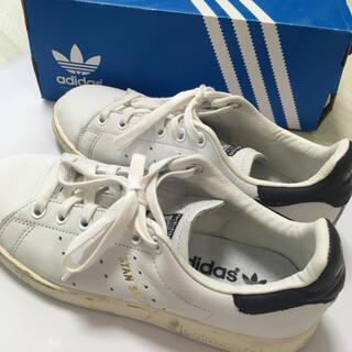 アディダス(adidas)のadidas アディダス スタンスミス STAN SMITH スニーカー(スニーカー)