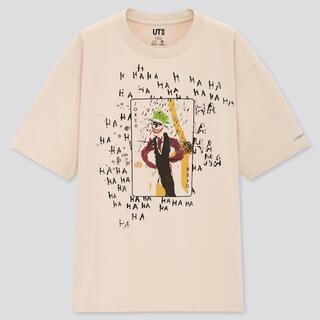 UNIQLO - ジャン=ミシェル・バスキア × ワーナー・ブラザース オーバーサイズTシャツ