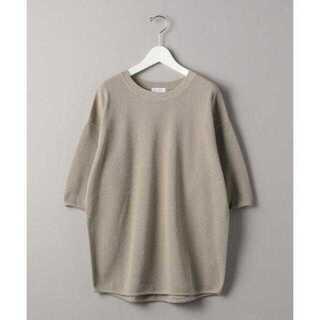 ビューティアンドユースユナイテッドアローズ(BEAUTY&YOUTH UNITED ARROWS)のBY ハニカム Tシャツ(Tシャツ/カットソー(半袖/袖なし))