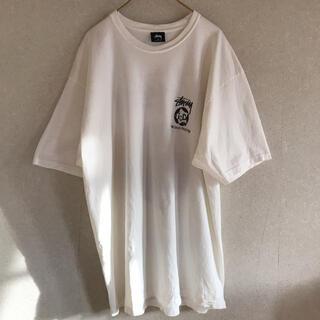 ステューシー(STUSSY)のSTUSSY ステューシー × i-D magazine Tee Tシャツ(Tシャツ/カットソー(半袖/袖なし))