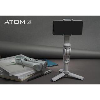 ゴープロ(GoPro)の新品未開封 snoppa atom2 スマホジンバル(自撮り棒)