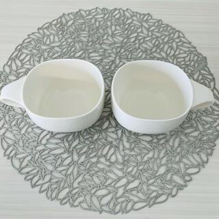 ビレロイアンドボッホ(ビレロイ&ボッホ)のVilleroy&Boch ビレロイ&ボッホ スープカップ セット(食器)