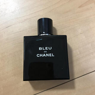 CHANEL - CHANEL   BLEU DE CHANEL香水  50ml
