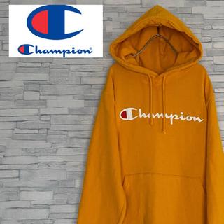 Champion - champion チャンピオン パーカー メンズL