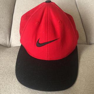 ナイキ(NIKE)のNIKE  キャップ帽子 ナイキ(キャップ)