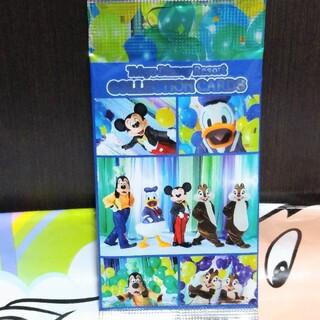 ディズニー(Disney)のイマジニングザマジック Imagining the Magicコレクションカード(キャラクターグッズ)