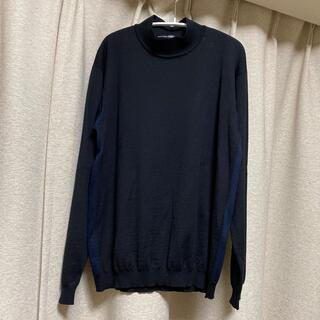 イッセイミヤケ(ISSEY MIYAKE)のISSEY MIYAKE 薄手セーター(ニット/セーター)