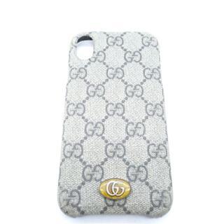 グッチ(Gucci)のGUCCI OPHIDIA IPHONE X/XS CASE グッチ 大名(iPhoneケース)