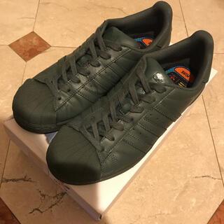 adidas - adidas originals × ファレルウィリアムス superstar
