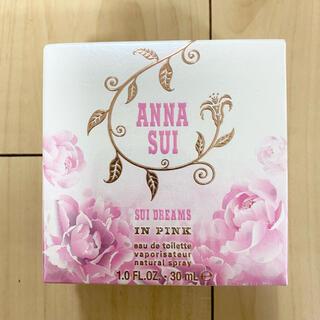 アナスイ(ANNA SUI)のアナスイ スイドリームス ピンク 香水(その他)