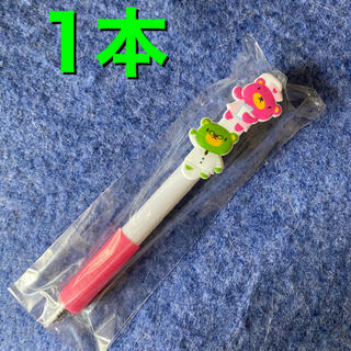 Sailor - ボールペン 1本 可愛いドクターナース人形付き キャラクター ノベルティ