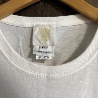 アナスイ(ANNA SUI)のANNA SUI・Tシャツ(Tシャツ(半袖/袖なし))