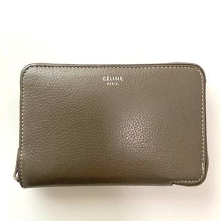 celine - 【正規品】CELINE 財布 ミニ財布