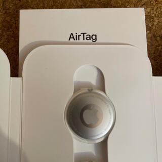 Apple - Apple AirTag A2187 バラ売り②