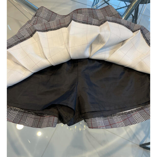 PINK-latte(ピンクラテ)の最後値下げ!ピンクラテ★レピピ★ラブトキ★可愛い3点セット(140サイズ) キッズ/ベビー/マタニティのキッズ服女の子用(90cm~)(スカート)の商品写真