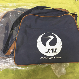 JAL  旧ロゴ