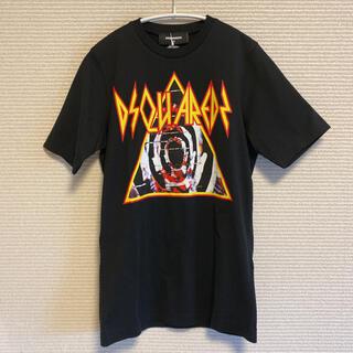 ディースクエアード(DSQUARED2)の新品タグ付き✨ディースクエアード Tシャツ(Tシャツ(半袖/袖なし))