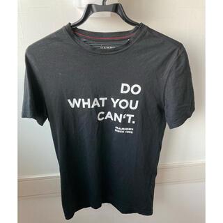 Mammut - ★マムート101700940 Tシャツ サイズM