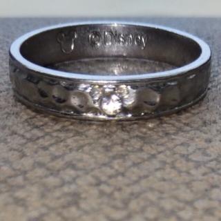 ディズニー(Disney)の指輪Disney ダイヤ(リング(指輪))