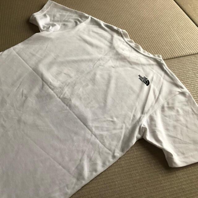 THE NORTH FACE(ザノースフェイス)の 【THE NORTH FACE ザノースフェイス】半袖 ビッグロゴ T メンズのトップス(Tシャツ/カットソー(半袖/袖なし))の商品写真