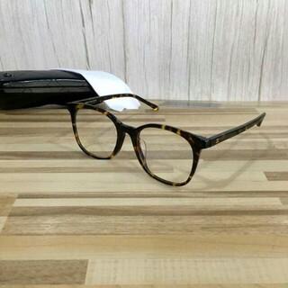 CHANEL - シャネル メガネ 鼈甲フレーム ココマーク5392