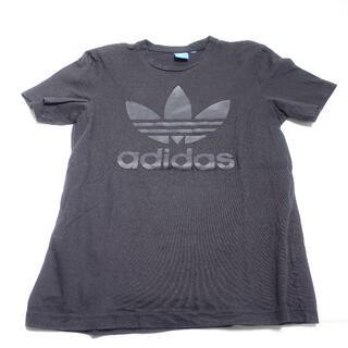 adidas - adidas Tシャツ メンズ ブラック