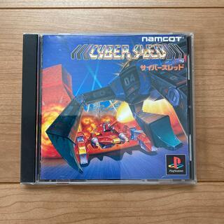 プレイステーション(PlayStation)のサイバースレッド(家庭用ゲームソフト)