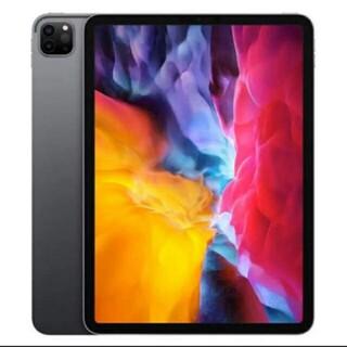 アイパッド(iPad)のipad pro 2020 256GB wi-fi モデル(タブレット)