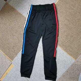 アディダス(adidas)のadidas キッズ140 長ズボン 新品(パンツ/スパッツ)