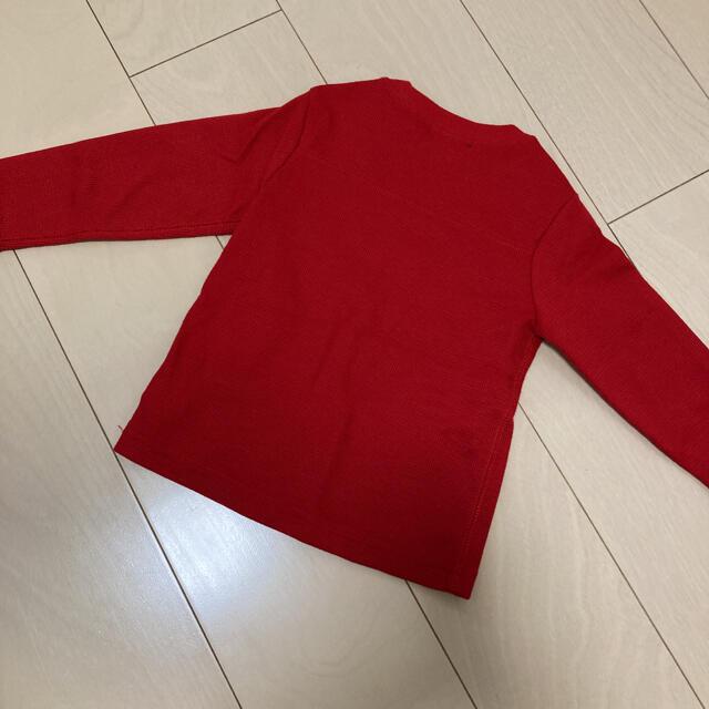 Ralph Lauren(ラルフローレン)のラルフローレン  ロンT  2T キッズ/ベビー/マタニティのキッズ服男の子用(90cm~)(Tシャツ/カットソー)の商品写真