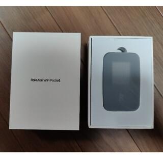 Rakuten - 新品未使用 楽天モバイル Pocket WiFi