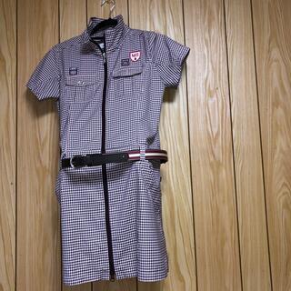 Munsingwear - マンシング ゴルフウェア