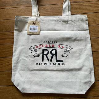 ダブルアールエル(RRL)のRRL トートバック(トートバッグ)