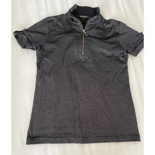 5351 POUR LES HOMMES - 5351POUR LES HOMMES ジップシャツ
