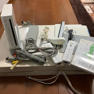 任天堂 - Wiiセット