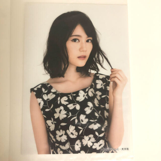 ノギザカフォーティーシックス(乃木坂46)のN46MODE 生田絵梨花 生写真(アイドルグッズ)