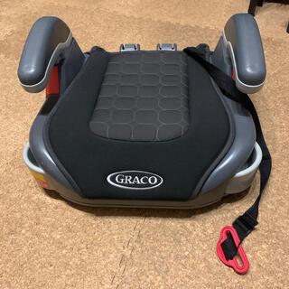 GRACO ジュニアシート(自動車用チャイルドシート本体)