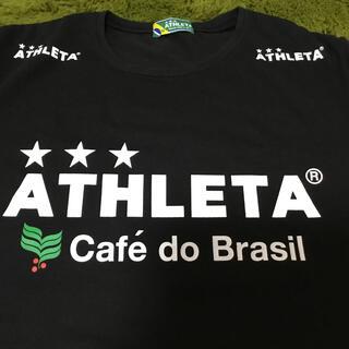 アスレタ(ATHLETA)のアスレタ メンズTシャツ(Tシャツ/カットソー(半袖/袖なし))