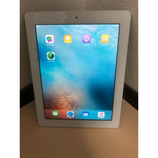アイパッド(iPad)のiPad2 第2世代 16GB(タブレット)