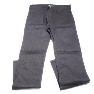 エイト(8iGHT)の8IGHT パンツ メンズ ブラック(ワークパンツ/カーゴパンツ)