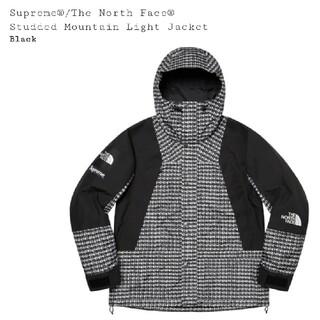Supreme - Supreme Studded Mountain Light Jacket