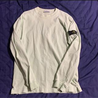 ストーンアイランド(STONE ISLAND)のストーンアイランド ロンT(Tシャツ/カットソー(七分/長袖))