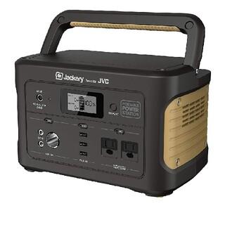 JVC Jackery ポータブル電源 BN-RB5
