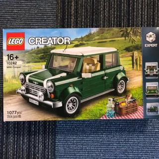 Lego - 【LEGO】レゴ ミニクーパー 10242 未開封品