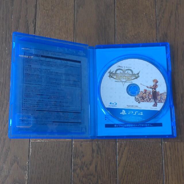 キングダム ハーツ メロディ オブ メモリー PS4 エンタメ/ホビーのゲームソフト/ゲーム機本体(家庭用ゲームソフト)の商品写真