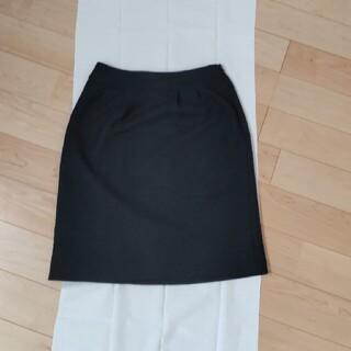エニィスィス(anySiS)のお値下げしました♡オフィスコーデに!any sis膝丈スカート(ひざ丈スカート)
