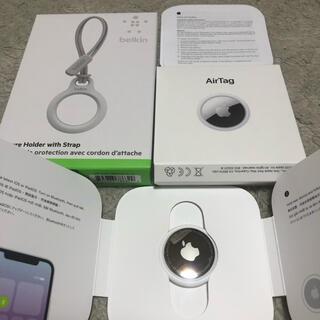 Apple - apple airbag belkin セット 白
