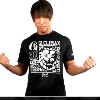 新日本プロレス Tシャツ(格闘技/プロレス)